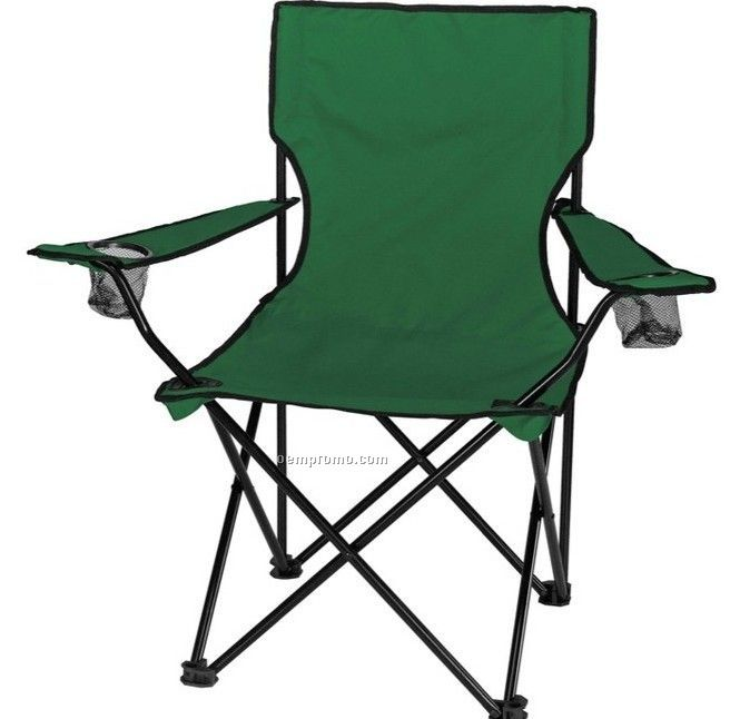 camouflage camp chair