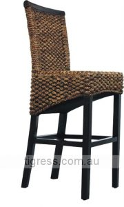 cane back chair o