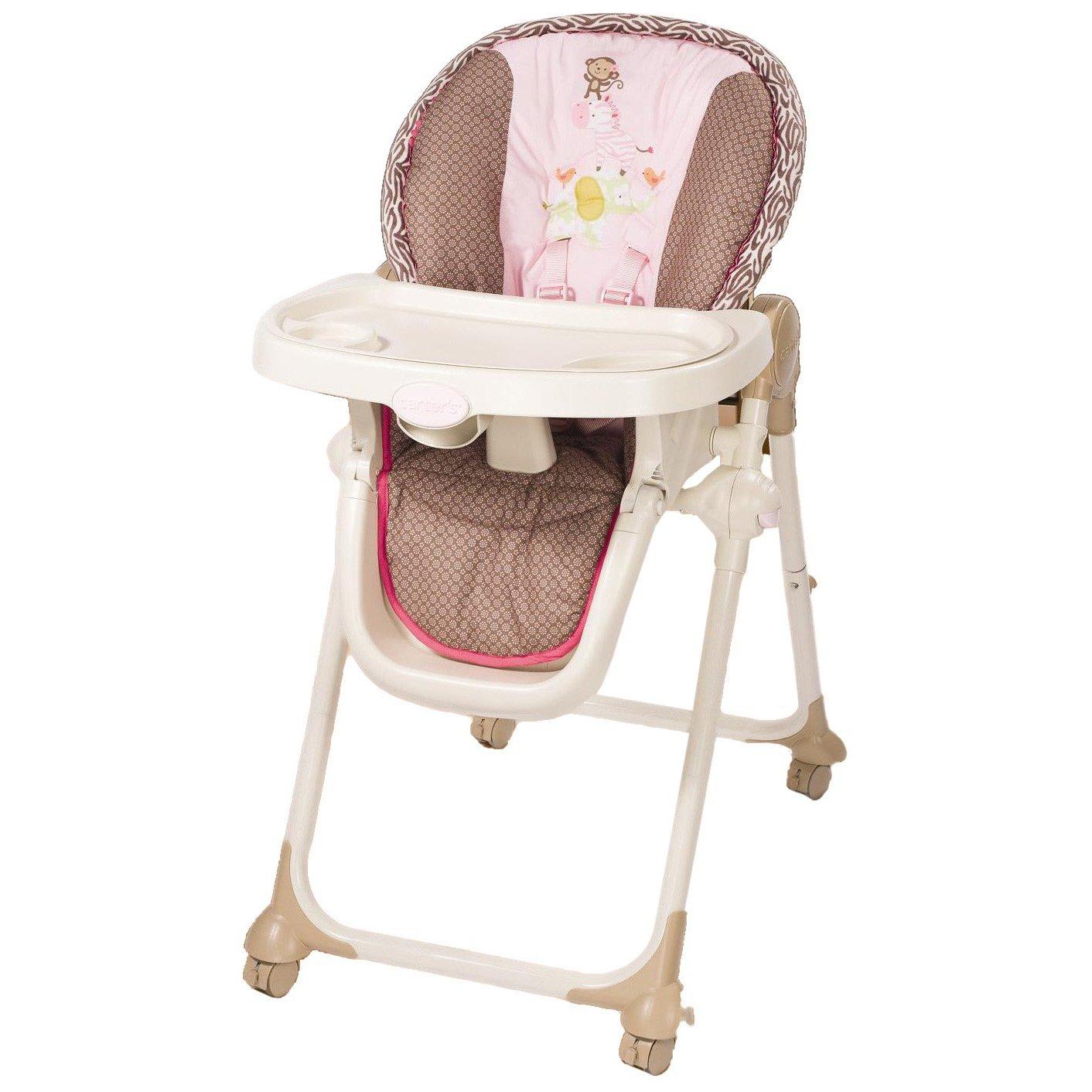 carter high chair