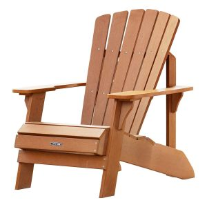chair and ottoman set lifetime adirondack chair
