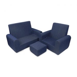 chair and ottoman sets