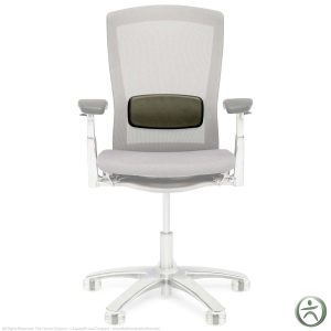 chair back support knoll life chair lumbar support