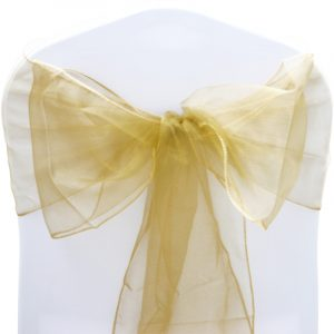 chair cover sashes occs
