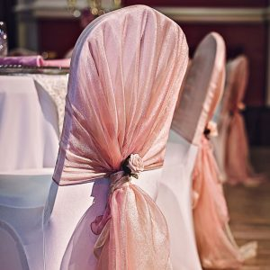 chair covers and sash blush chair square
