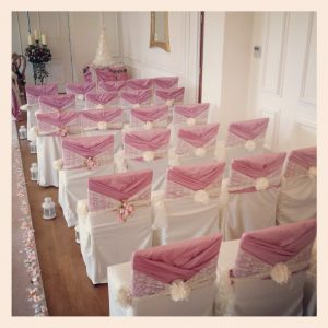 chair covers and sashes img