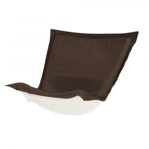 chair cushion covers q p seascape chocolate