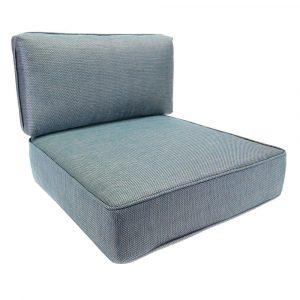 chair cushion with ties hampton bay lounge chair cushions fenccu set