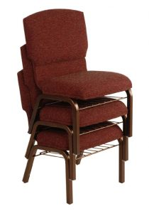 chair for church apex stackl