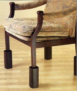 chair leg extenders pra liko vivan furniture leg extender