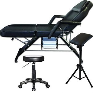 chair massage pad generous
