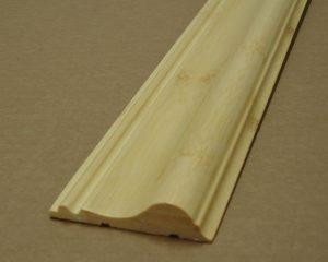 chair rail molding pid bamboo chair rail molding sample