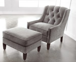 chair with ottoman merrill chair with ottoman