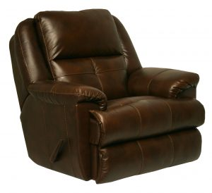 chase lounge chair crosby leather recliner