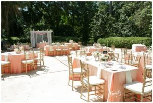 chiavari chair rentals tea party wedding gold chiavari chairs florida federation of garden clubs bumby photography a chair affair rentals