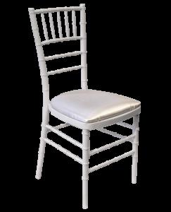 chiavari chair rentals whitechiavarichair