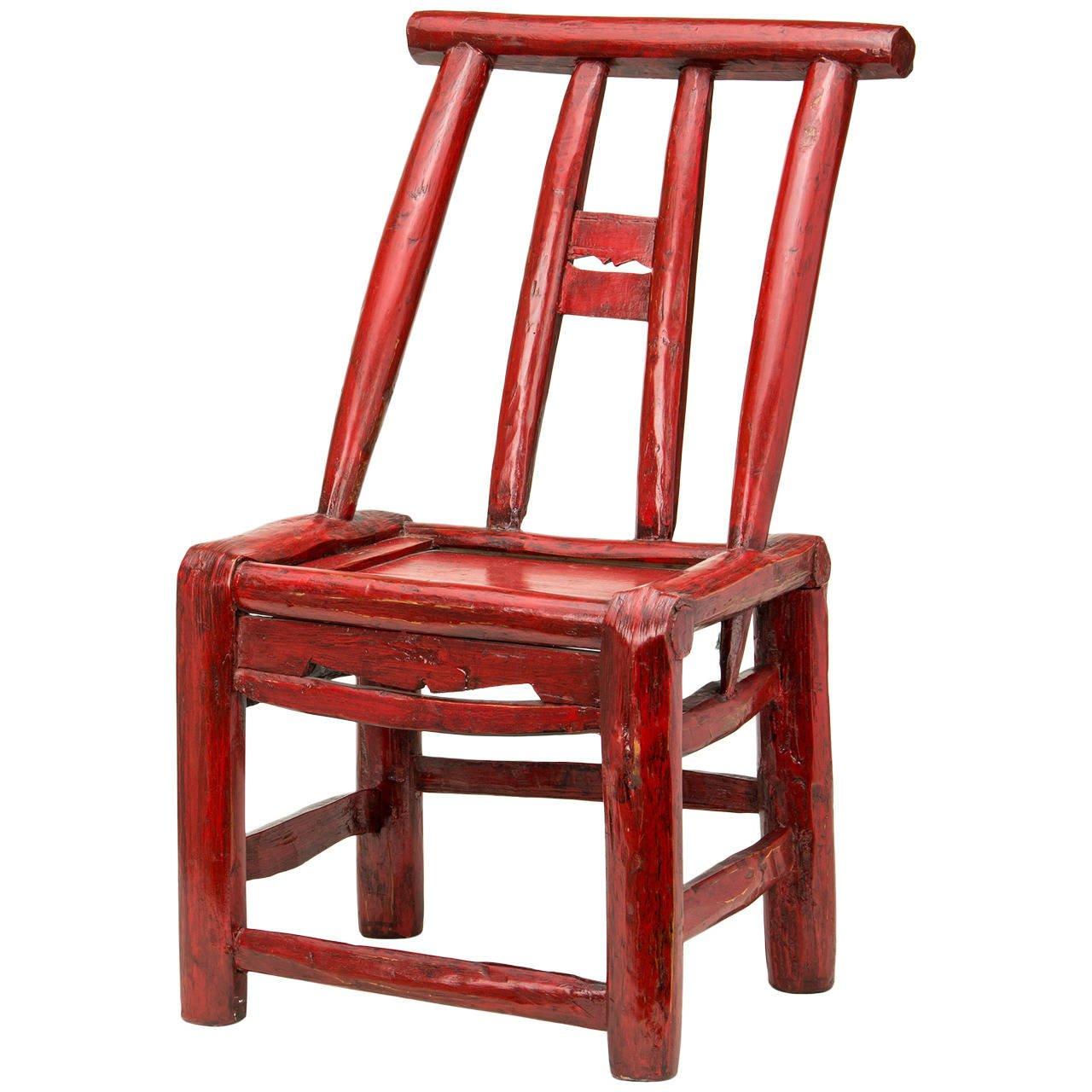 child arm chair