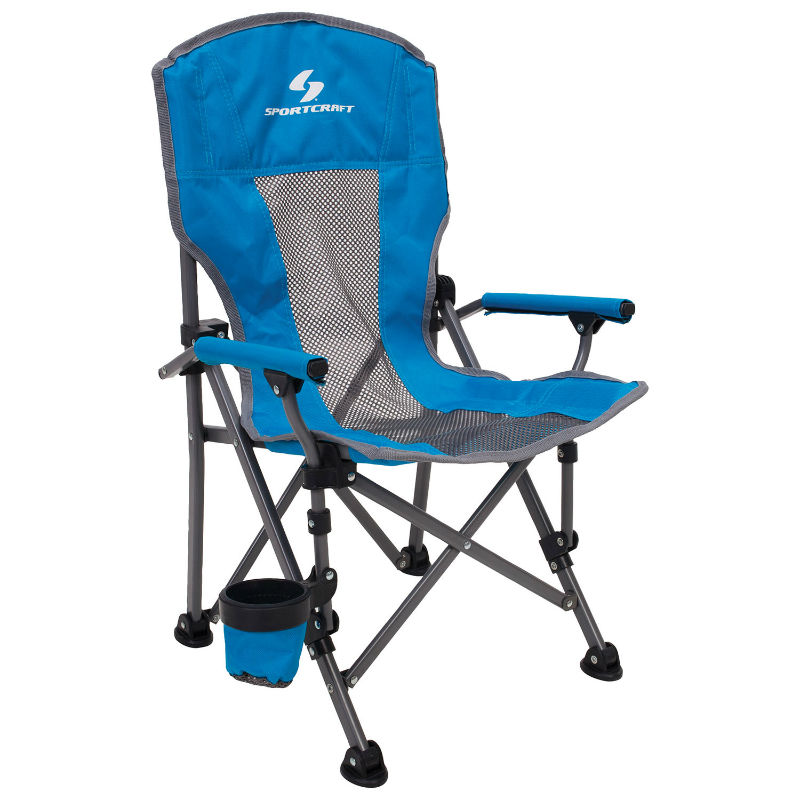child camping chair