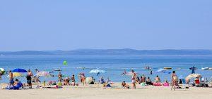 children camping chair zaton beach