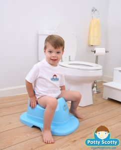 children high chair musical potty scotty chair