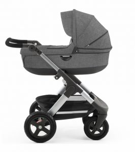 children high chair stokke trailz stroller black melange