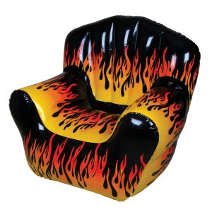 childrens beach chair flame chair inflatable p