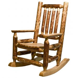 childrens rocking chair glacier childs rocker f