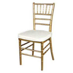 chivari chair wholesale gold chiavari chair