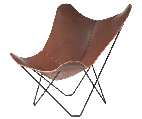 chocolate chair menu