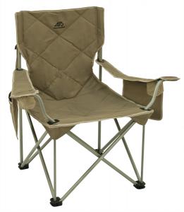 coleman comfortsmart suspension chair