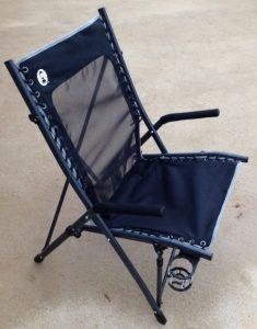 coleman comfortsmart suspension chair coleman chair