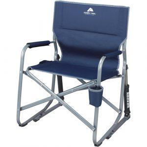 coleman folding chair x
