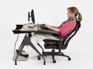 comfortable desk chair most comfortable office chair premium