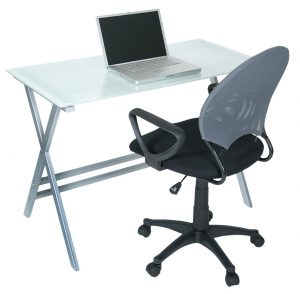 computer desk and chair sets simpe office desk and chair