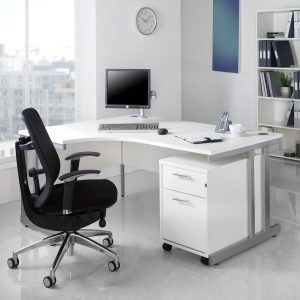 computer desk and chair sets white office furniture set