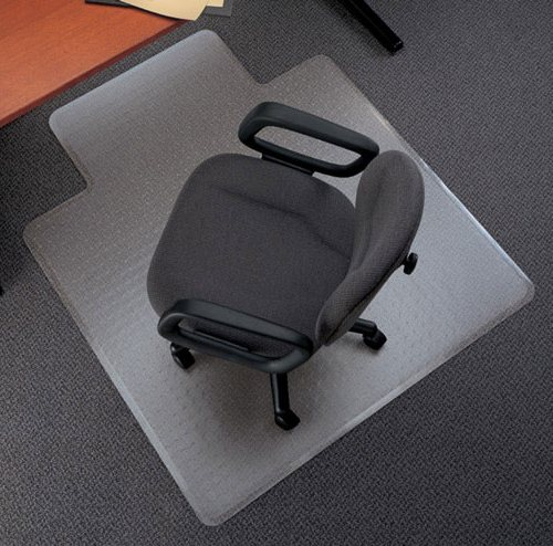 costco chair mat