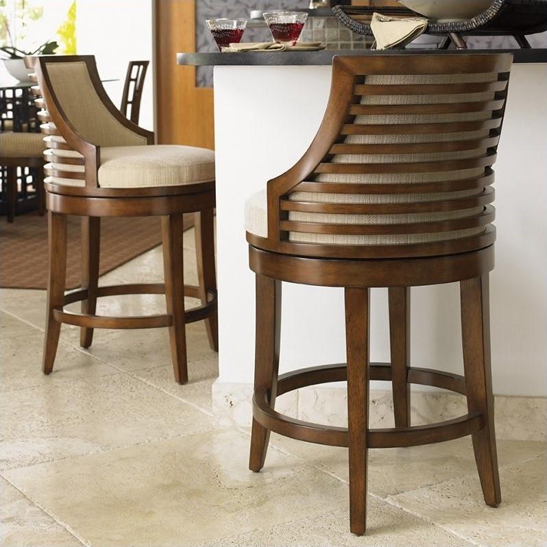 countertop height high chair