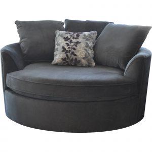 cuddler barrel chair roquefort cuddler barrel chair