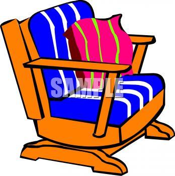 cushion for rocking chair