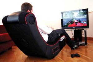 custom gamer chair gaming chairs