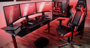 custom gamer chair yazeeddp