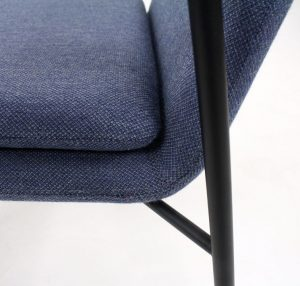 danish lounge chair hoyo lounge chair design lars vejen detail x