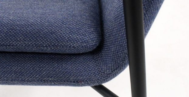 danish lounge chair hoyo lounge chair design lars vejen detail x