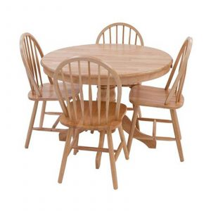dinette table and chair ov oak dining table and chairs