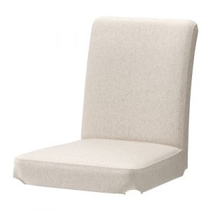 dining chair covers ikea henriksdal chair cover beige pe s