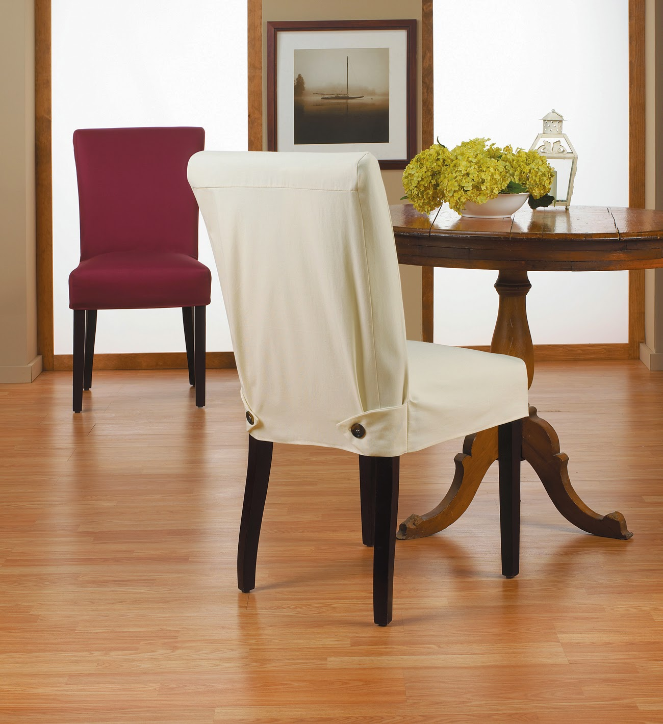 Eating Chair Covers Dining
