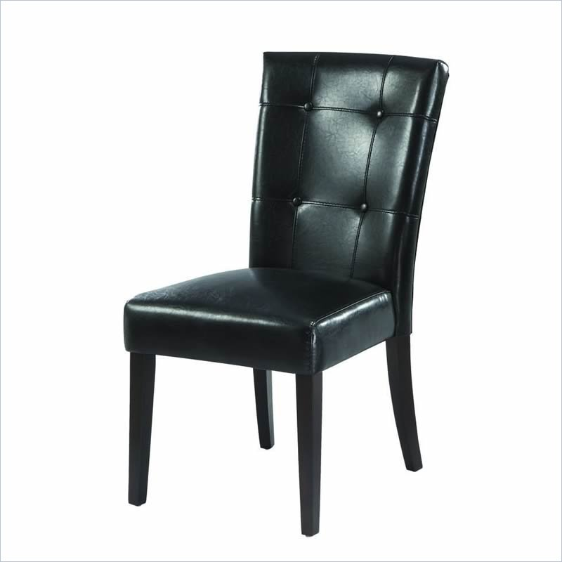 dining chair height