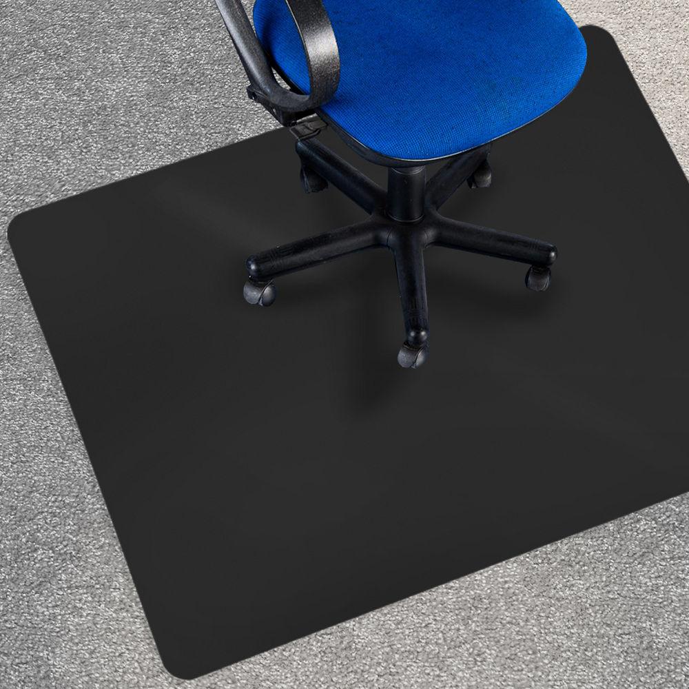 diy chair mat