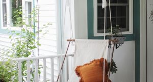 diy hanging chair diy hammock