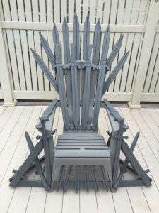 diy throne chair cfbdbbddbcc game of thrones decorations game of thrones costumes diy