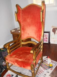 diy throne chair throne chair diy